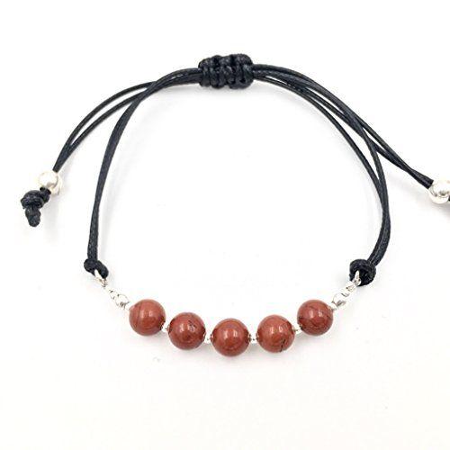 Root Chakra bracelet in silver Nauta https://www.amazon.co.uk/dp/B06XC1B28R/ref=cm_sw_r_pi_dp_x_D5cNAb21TACHM