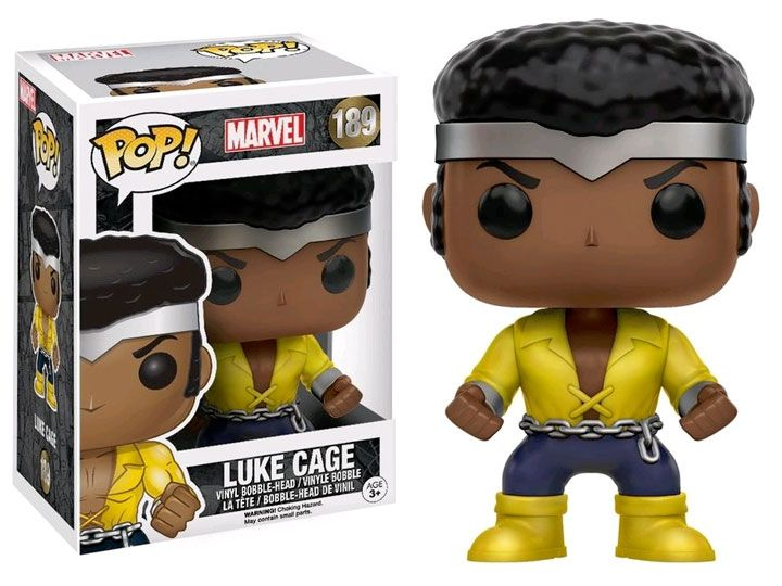#transformer pop marvel classic luke cage (px previews exclusive)