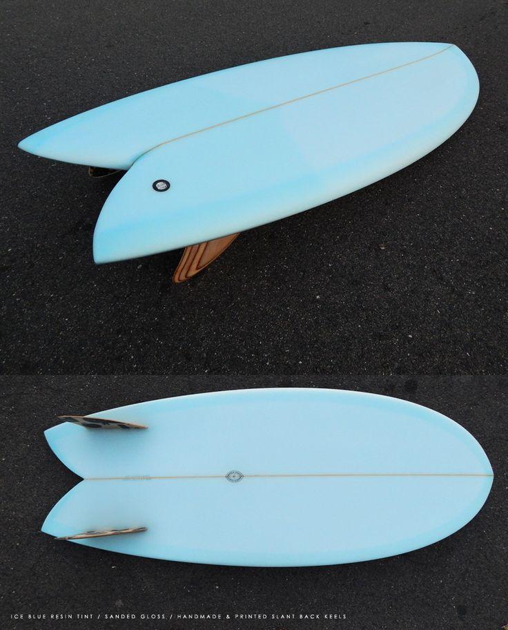 Medaka | maren surfboards