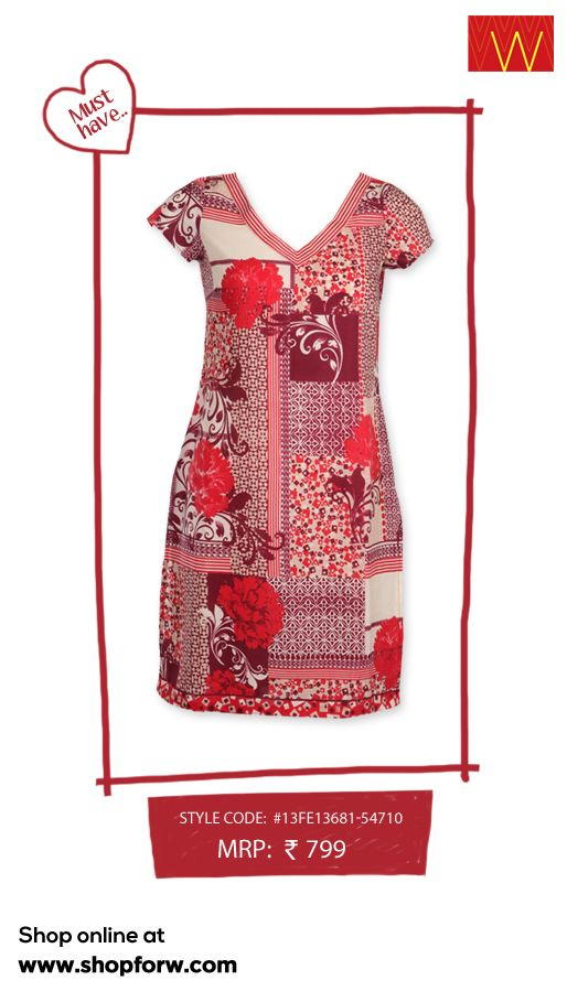 Trendy colours and oriental prints. Perfectly suited for the lovely weather! Isn't it? Have this beautiful kurta delivered to your doorstep. Click here www.shopfow.com