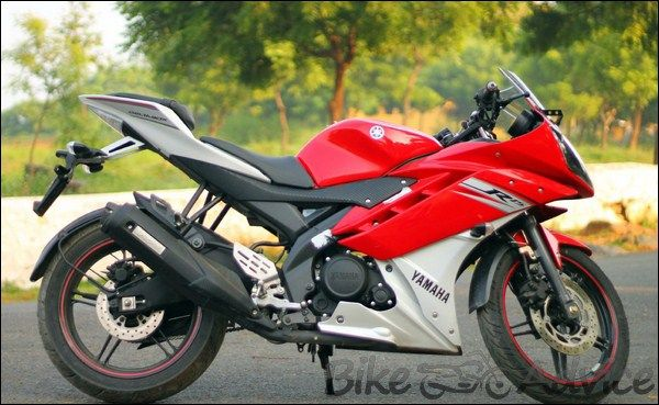 Hero Honda CBZ Xtreme Ownership Review by Gowtham bikeadvice