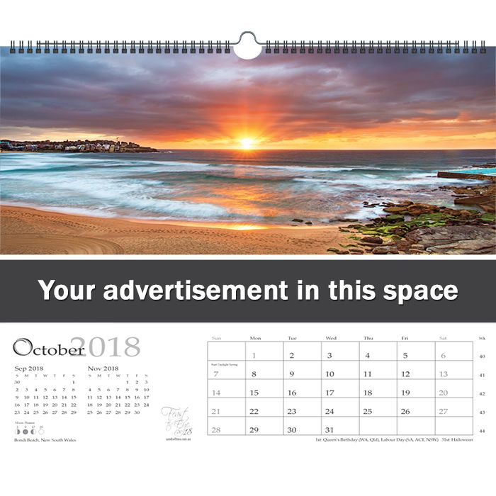 Buy high quality #promotional #calendars for #business in Australia.
