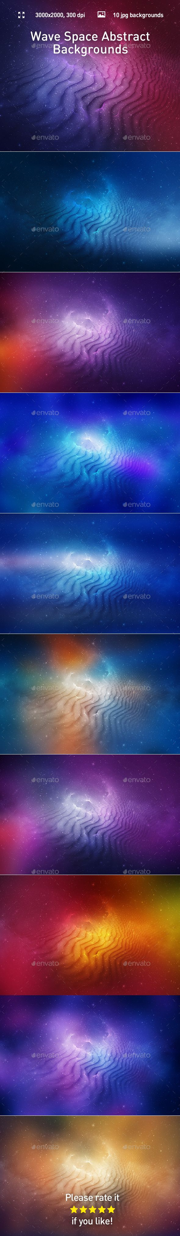 Space Abstract Backgrounds - Abstract #Backgrounds Download here: https://graphicriver.net/item/space-abstract-backgrounds/17406720?ref=alena994