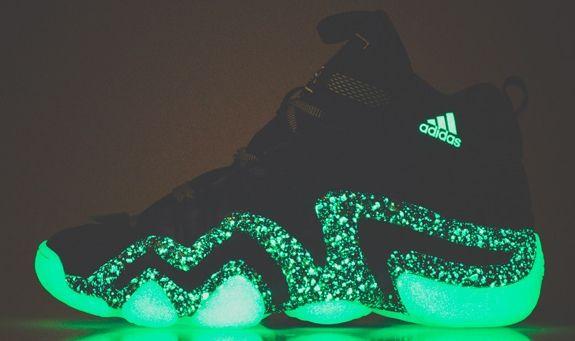 adidas Crazy 8 'Nightmare Before Christmas'