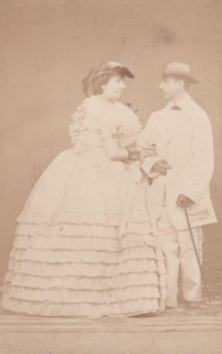Isabella and Francisco