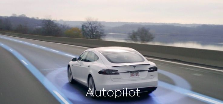 Don't be Afraid of Tesla Motors Inc (NASDAQ:TSLA) Autopilot – it is Your Friend
