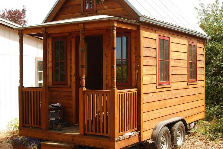 Tumbleweed Tiny Home Cottages - http://www.tumbleweed-homes.com/tumbleweed-tiny-home-cottages/