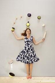 Sarah Wiener-RIESS EDITION Sarah Wiener