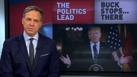 Jake Tapper weighs in on the ongoing controversy surrounding President Donald Trump's false claim that former President Obama ordered a wiretap on Trump Tower during the 2016 presidential election.