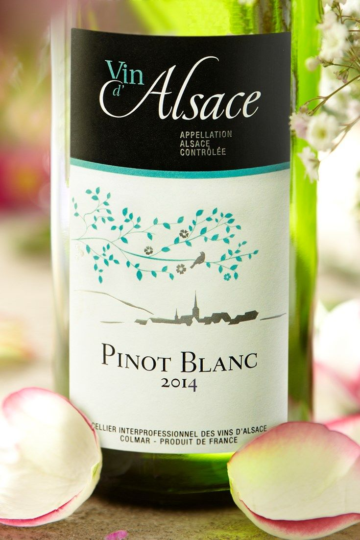 You might think that the wines made from Pinot Blanc and Pinot Gris would be broadly similar, but you would be misled — or at the very least missing out.