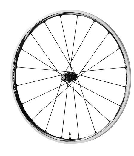 Shimano Dura Ace 9000 C24 TL Wheels - Pair   Factory Road Wheels   Merlin Cycles - Only 649.99 Visit us @ https://www.wocycling.com/ for the best online cycling store.