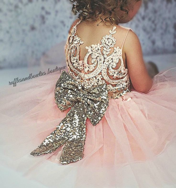 PRE ORDER - The Carrie Gorgeous Princess Flower Girl or Special Occasion Gown is a Signature Design by  Kryssi Kouture