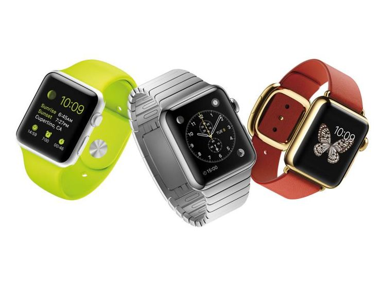 Apple Watch hands-on review plus news, specs, price and release date info | Smartwatches | Stuff