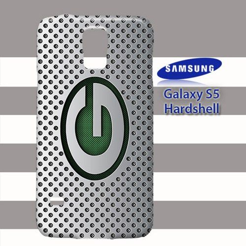 Green Bay Packers Logo Samsung Galaxy S5