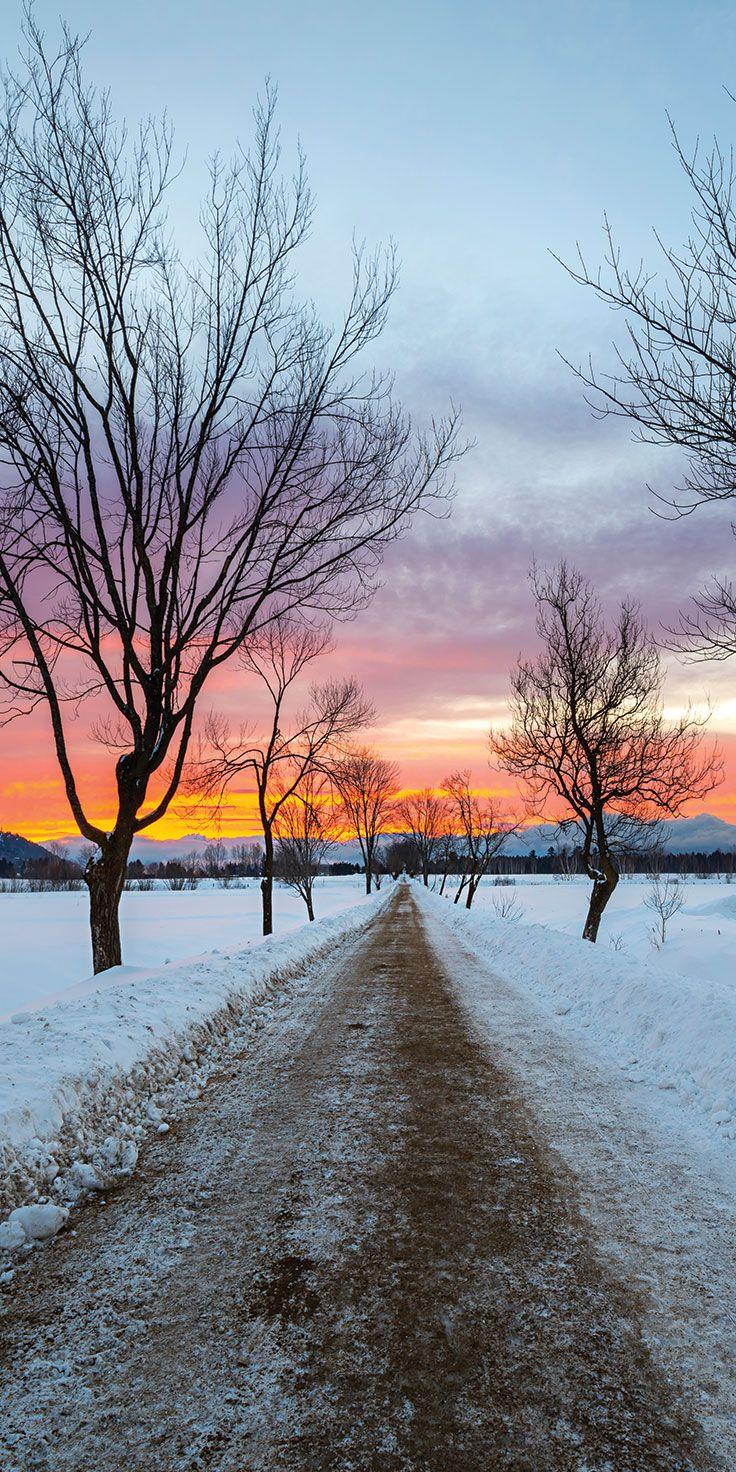 Charlevoix sunrise, Quebec - by Lauren Bath