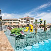 Moon Palace Golf & Spa Resort - All-inclusive Resort Reviews, Deals - Cancun, Mexico - TripAdvisor