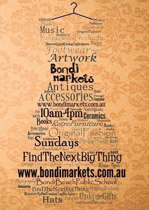 Amazing Advertisement - Bondi Market