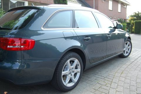 Audi A4 Avant 1.8 TFSI 160pk (2009) gebruikerservaring | Autoreviews - AutoWeek.nl
