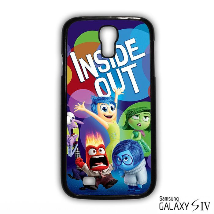 Disney Inside Out movie for Samsung Galaxy S3/4/5/6/6 Edge/6 Edge Plus phonecases