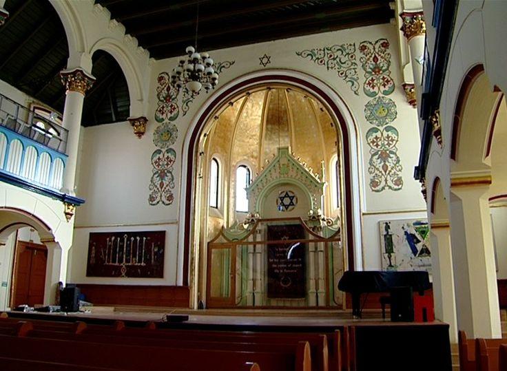Bistrita-interior-sinagoga.