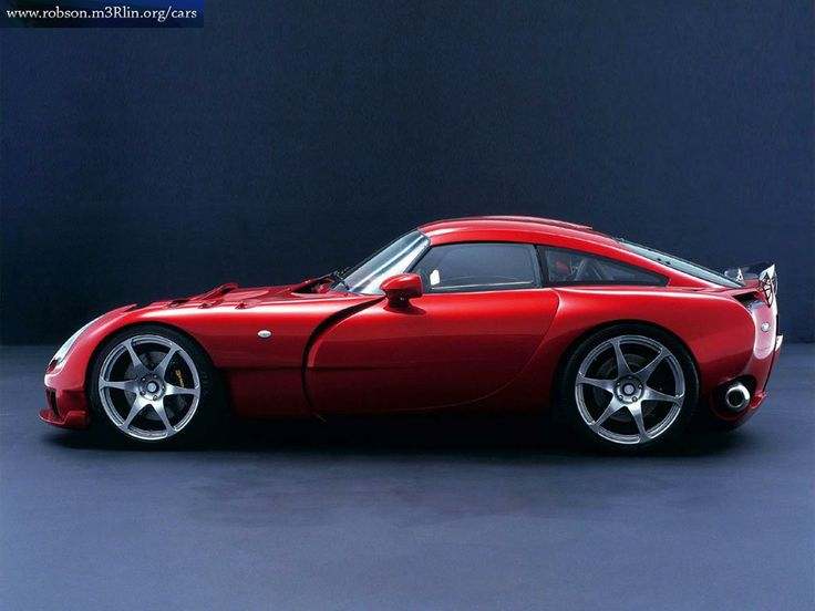 The Return Of The TVR Sagaris: After Laying Dormant For Almost 10 Years,  British Performance Car Company TVR Has Been Revived And