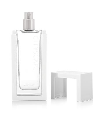 An effortlessly elegant scent inspired by the world's most glamorous and sophisticated city landscapes. Top notes include Bergamot, Apricot and Violet Leaves. Middle notes include Phantomia Orchid Scent TREK® and Peony. Bottom notes include Sandalwood, Angelica and Amber. Makes a stylish gift for her. Scent TREK® is a registered trademark of Givaudan S.A.