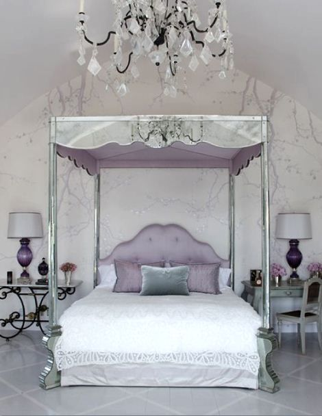 44 best images about lilac cream on pinterest lilac for Beautiful lilac bedrooms