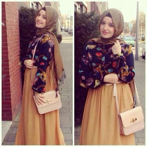 <3 turkish styled hijab