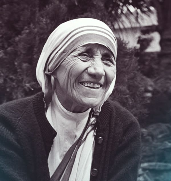 "14 Mother Teresa Quotes About How to Change the World ""Let us love one another as God loves each one of us. And where does this love begin? In our own home. How does it begin? By praying together."""