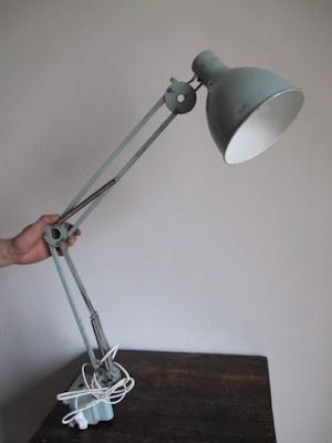 02 / Boat lamp