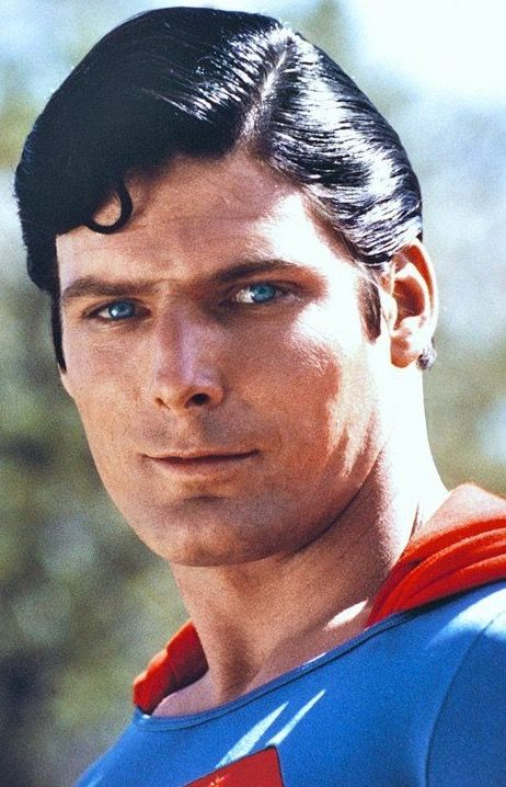 Christopher Reeve」のおすすめ...