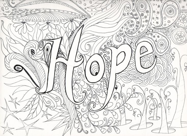 Very advanced coloring pages for adults hope before coloring i will be hand coloring this