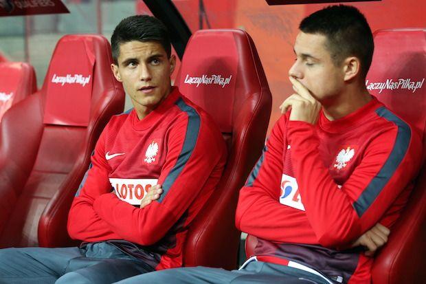 MECZ ELIMINACJE DO MISTRZOSTW EUROPY 2016 GRUPA D: POLSKA - GIBRALTAR 8:1 --- QUALIFICATION FOR UEFA EURO 2016 MATCH GROUP D IN WARSAW: POLAND - GIBRALTAR 8:1