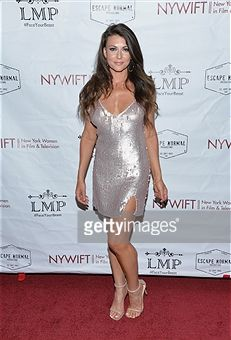Cerina Vincent Attends The Screening Of 'Little Miss Perfect' Pictures And Photos | Getty Images