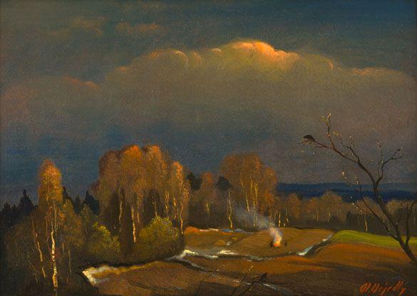 Otakar Nejedlý (1883 - 1957