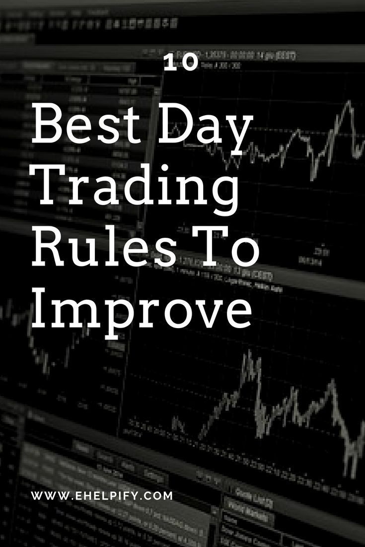 10 Essential Day Trading Rules You Can Use Day Trading Rules