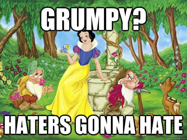 Calling all Snow White fans! You're gonna DIE at these memes and jokes!