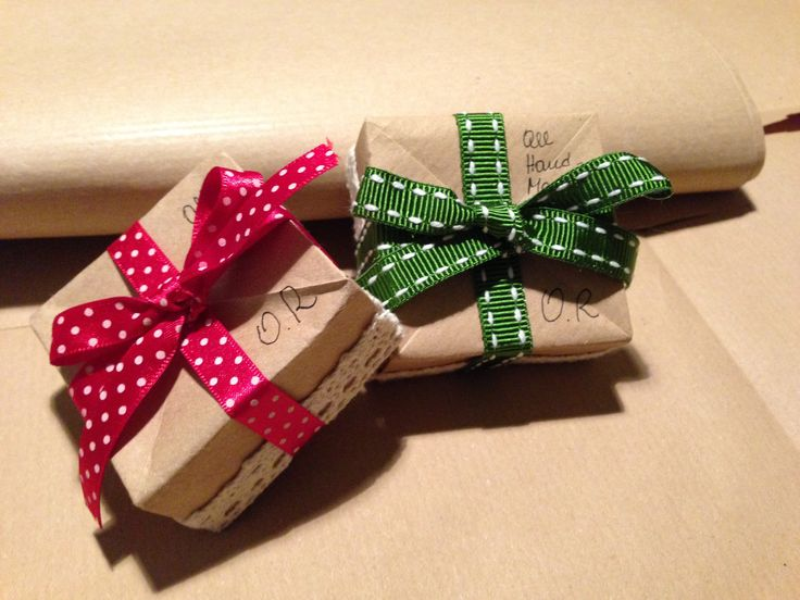 custom gift box / origami box / carta da pacchi | kraft paper ideas