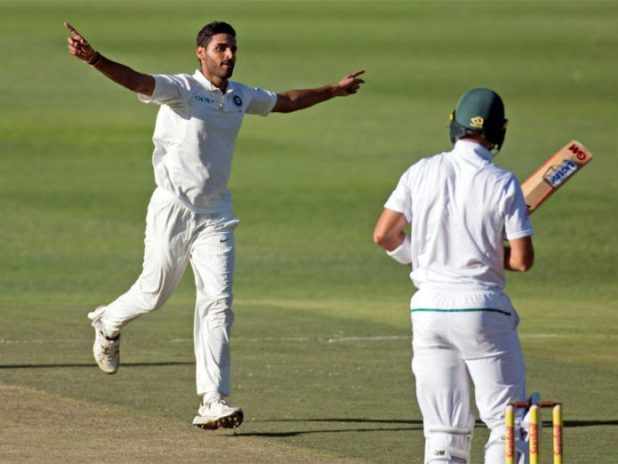 South Africa reach 81/3 at lunch on Day 2 of third Test   Johannesburg Jan 25: South Africa reached 81/three at lunch after shedding opener Dean Elgar early within the morning consultation on Day 2 of the 3rd and ultimate cricket Take a look at in opposition to India on the New Wanderers Stadium right here on Thursday.  Hashim Amla (32) and AB de Villiers (zero) went undivided with South Africa trailing via 106 runs in line with Indias first innings rating of 187 when the umpires referred to…