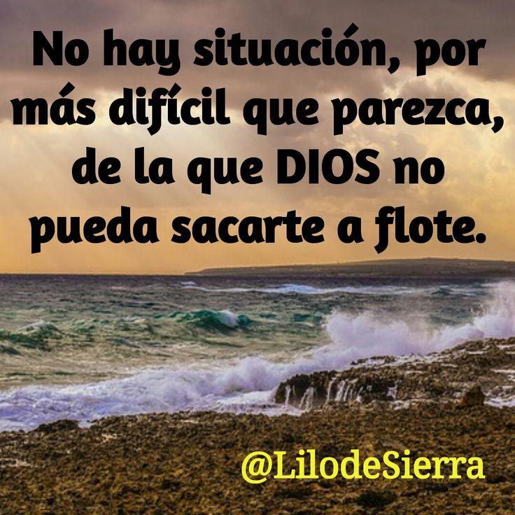 #Todopoderoso Confiar en el Señor, te hace vencedor @LilodeSierra