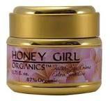 Image result for honey girl face eye cream