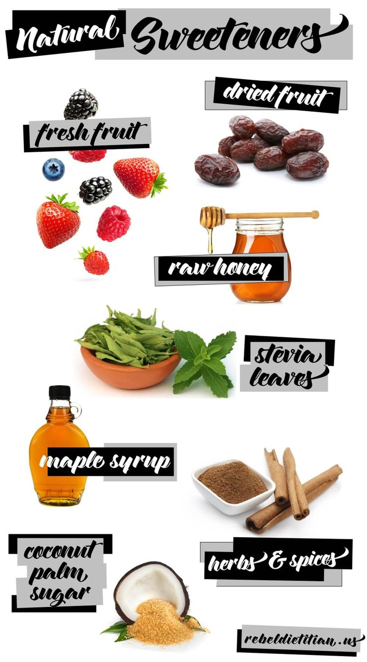 8 best perfect food matches images on pinterest eat healthy list of natural sweeteners there is also evidence to suggest frequent users of sugar substitutes forumfinder Choice Image