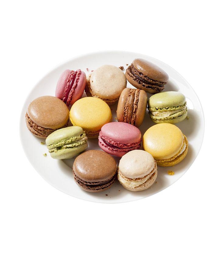 HEMA macarons 12 stuks – online – altijd verrassend lage prijzen!