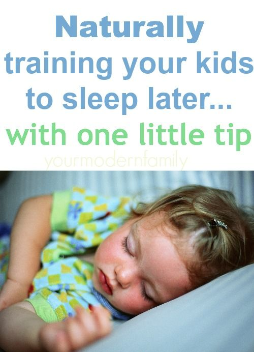 If your kids are waking up too early, you have to do this one!! It really helps! Give your child the #gift of sleep!! So many kids aren't getting enough…