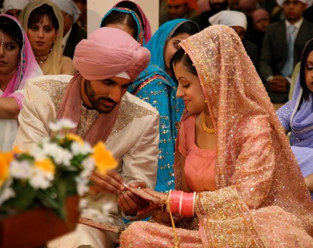 wedding punjabi sikh details - photo #37