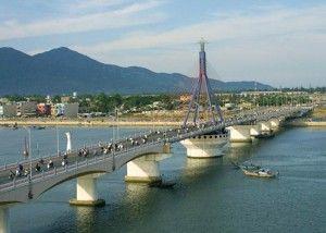 Le pont du fleuve Han