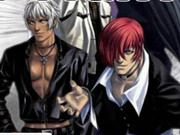Kof Fighting 1.2 - Play The Game Online