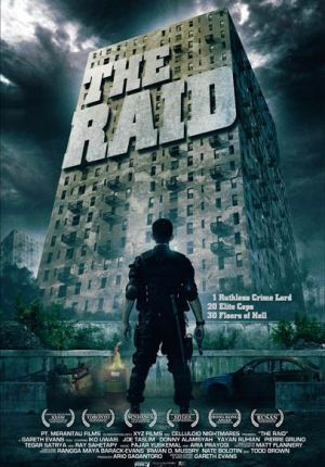My best action movie this month!
