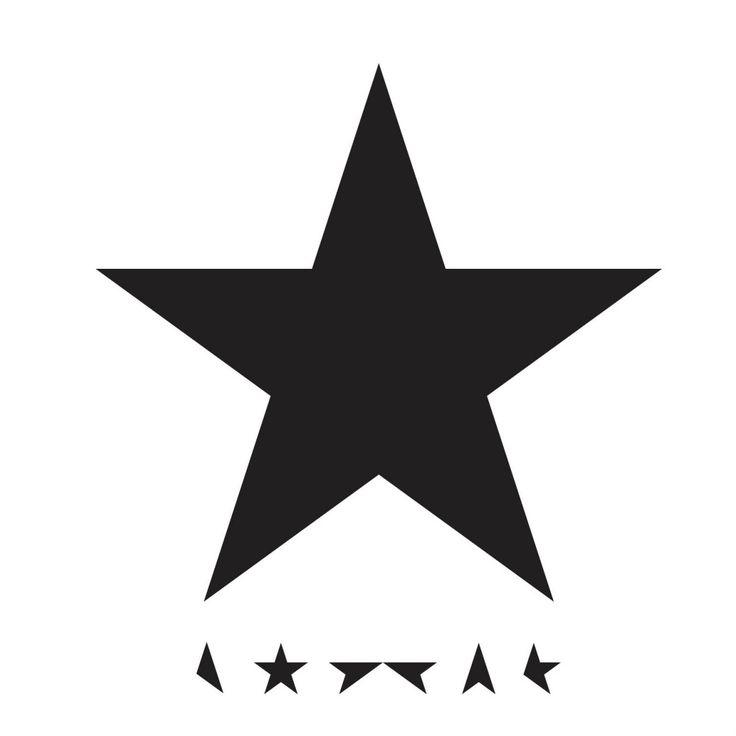 Artist: David Bowie // Album: Blackstar // Genre: Art Rock, Jazz Fusion, Experimental Rock // Favorites: I Can't Give Everything Away, Blackstar, Lazarus, Dollar Days // Least favorites: Sue (Or In a Season Of Crme)  // Score: 9/10 (Light)