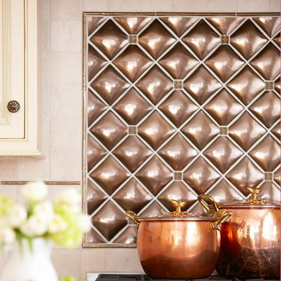 67 best trend dimensional tile images on pinterest for Dimensional tile backsplash